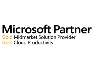 A Microsoft Gold Partner