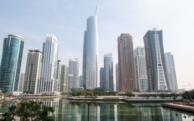 Widespread cloud adoption sweeping the UAE and Qatar