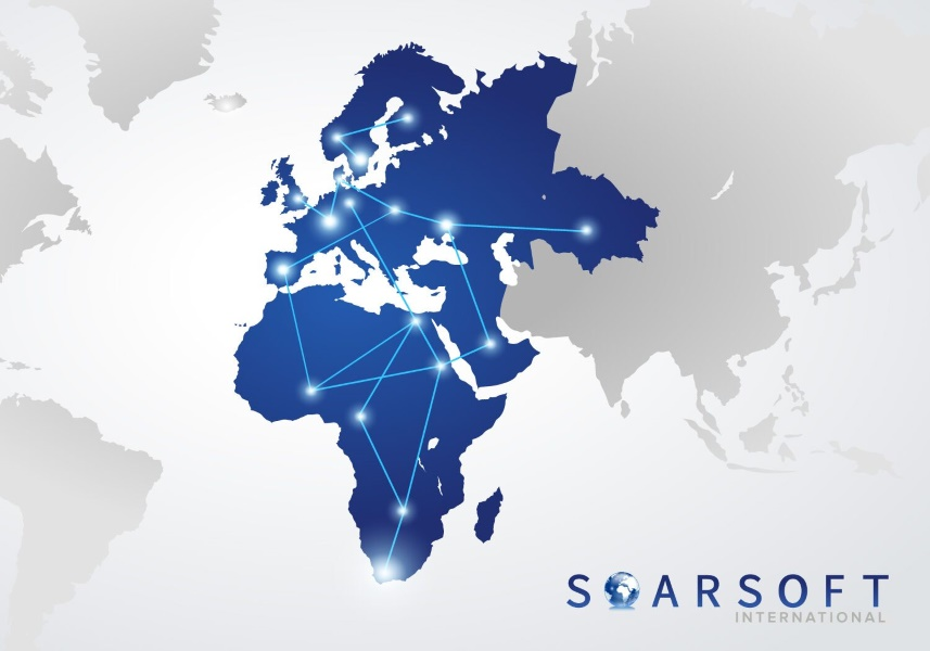 Soarsoft International poised for continued growth in EMEA